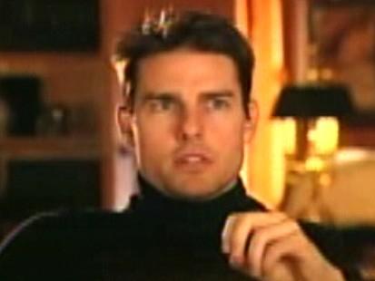 Tom Cruise VideoStill