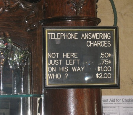 telephone-answer-charges