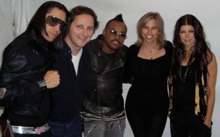 Black Eyed Peas - Virgin Fest